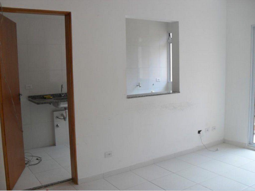 Apartamento para Venda - Jardim Vista Alegre