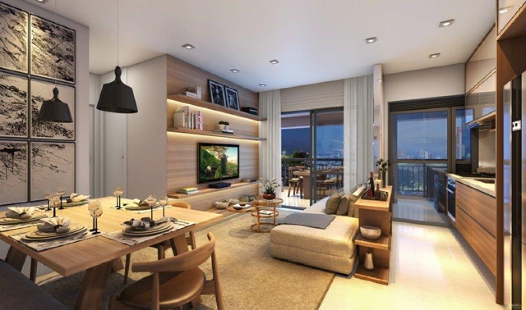 Apartamento para Venda - Jardim Vera Cruz
